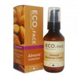 ECO. FACE Fugtighedscreme Mandel (95 ml)
