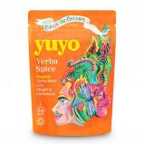 Yuyo Mate Spice te m. Ingefær & Kardemomme Ø (14 br)