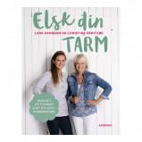 Elsk din tarm Lene Hansson og Christine Erritzøe (1 stk)