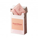 OrganiCup OrganiWipes (10 stk.)