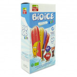 BioIce Ice Pops Kids (10 stk) Ø