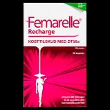 Femarelle Recharge 50+ (56 kap)