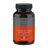 Terranova Vitamin B12 500 mcg (50 kap)