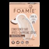Foamie Conditioner Bar Argan Oil For Dry & Frizzy Hair (1 stk)
