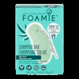 Foamie Shampoo Bar Aloe Vera For Dry Hair (1 stk)