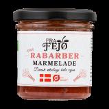 Fra Fejø Marmelade m. Rabarber/Æble Ø (150 g)