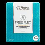 Mezina Free Flex (60 tab)