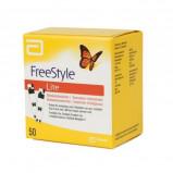 FreeStyle Lite Teststrimler ZipWik (50 stk)