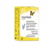 FreeStyle Lancetter - Steril (50 stk)