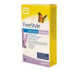 FreeStyle Precision Keton Teststrimler (10 stk)