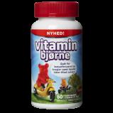 Futura Vitaminbjørne (60 stk)