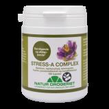 Natur Drogeriet Stress-A Complex 400 mg (180 kapsler)