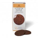 Glutenfri Chocolate & Orange Cookies Ø (150 gr)