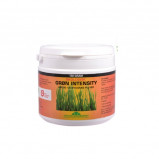 Natur Drogeriet Grøn Intensity - Hvede- og Byggræs Ø (150 g)