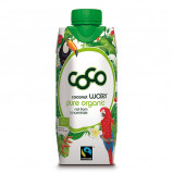 Green Coco Pure Kokosjuice Ø (330 ml)