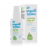 GreenPeople Nurturing Baby Oil Scent Free (100 ml)