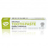 GreenPeople Tandpasta med Fennikel