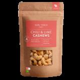 Guru Snack Chili & Lime Cashews (100 g)
