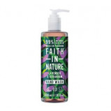 Faith In Nature Lavendel Håndsæbe (300 ml)
