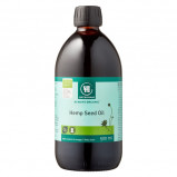 Urtekram Hampefrøolie Ø (500 ml)