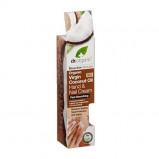 Dr. Organic Virgin Coconut oil Hand & Nail Cream (100 ml)