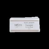 HEVI Soft strips til ansigt (1 pk - 100 stk)