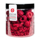 Økoladen Hindbær Stykker Frysetørret Ø (35 g)