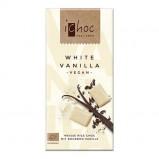 Ichoc White Vanilla Choco Ø (80 gram)