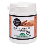 Natur Drogeriet Insu Complex+ (120 kap)
