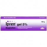 Ipren Gel 5% (100 g)