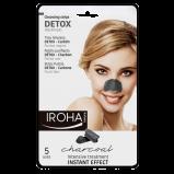 Iroha Detox Nose Strips (5 stk)