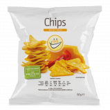 EASIS Nacho Cheese Chips (50 gr)