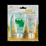 Jack 'N Jill Hand Sanitiser Dino (2 x 29 ml)