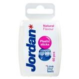 Jordan Tandstikker Plast (60 stk)