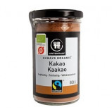 Urtekram Kakao Fair Trade 10-12% Ø (80 gr)