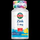 KAL Zink 5 mg (60 tab)