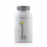 Pureviva Kæmpenatlysolie (180 kap)