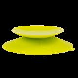 Kidsme Stay In Place Sugekop Lime (1 stk)