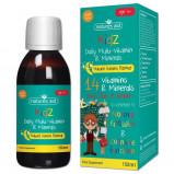 Kidz Multi-Vitamin & Minerals (150 ml)