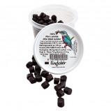 Sukkerfri De små sorte - 100 % Ren Lakrids (80 gr)