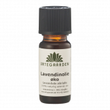 Lavendinolie Ø super æterisk olie 10 ml.