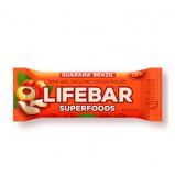 Really Raw LifeBar Guarana paranød Plus RAW Ø (47 g)