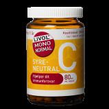 Livol Mono Normal C-vitamin 80 mg (280 tabletter)