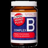 Livol Mono Plus B (280 tab)