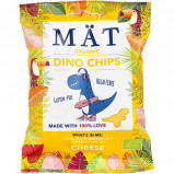 Mät Organic Dino Chips Cheese (35 g)