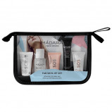 Madara Fab Skin Jet Set Travel Kit (12,5 x 12,5 x 15 x 20 ml)