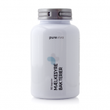 Pureviva Mælkesyrebakterier (180 kap)
