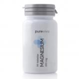 Pureviva Magnesium 200 mg (90 tabletter)