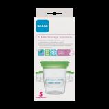 MAM Milk Storage Solution (5 stk)