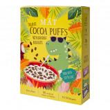 MÄT Organic Cereal Cocoa Puffs m. Banan & Dadler (275 g)